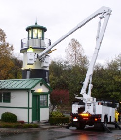 Lighthouse Electrical Maintenance